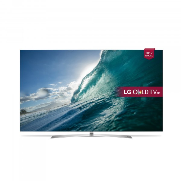 LG 55 Inch B7 4k Ultra HD OLED TV